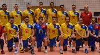 Naționala de volei masculin a jucat la Craiova, în preliminariile CE 2017