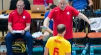 Naționala de volei masculin joacă la Tallinn, în preliminariile CM 2018