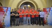 Planuri îndrăznețe pentru echipa de volei masculin Steaua București