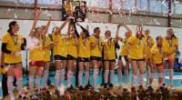 Rezultatele etapei a 28-a din Divizia A1 la volei feminin, Turneul locurilor 1-6 (a 10-a și ultima din faza a doua a campionatului)