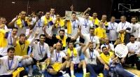 Rezultatele etapei a 32-a din Divizia A1 la volei masculin (a 10-a și ultima din faza a doua a campionatului)