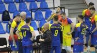 Rezultatele naționalei de volei masculin a României în calificările pentru EURO 2021