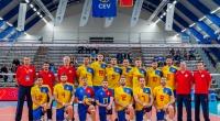 Rezultatele naționalei de volei masculin a României în turneul preliminar de la Tallinn