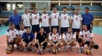 România - Moldova 3:0, în preliminariile CE de volei masculin