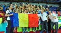 România s-a înscris cu nouă echipe în ediția 2016-2017 a Cupelor Europene la volei
