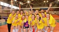 România va fi reprezentată doar de campioane în Liga Campionilor la volei