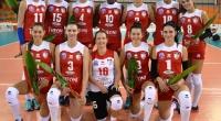 Start în Divizia A1 la volei feminin, ediția 2017-2018