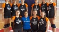 Ştiinţa Miroslava Iaşi a renunţat să joace în Divizia A1 la volei feminin
