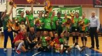 Turneu de promovare pentru Divizia A2 la volei feminin