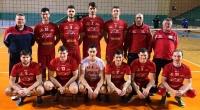 Turneu de promovare pentru Divizia A2 la volei masculin