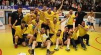 Turneul locurilor 1-4 în Divizia A1 la volei masculin, ultimul meci al sezonului