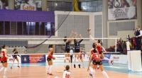 Voleiul feminin românesc, pentru al doilea an consecutiv într-o finală de Cupă Europeană